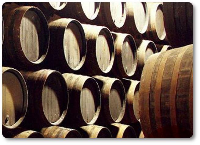 ocet sherry