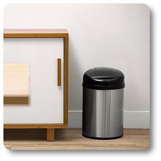 kosz na śmieci