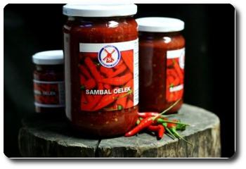 sos sambal