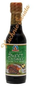 słodki sos sojowy