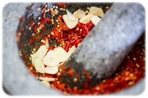 suszona papryczka chili