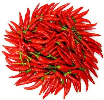 marynowane chili