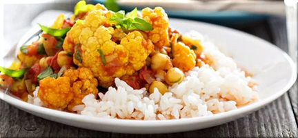 pasta do curry