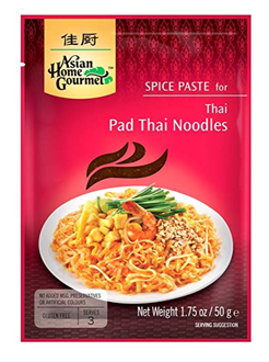 spice paste for pad thai