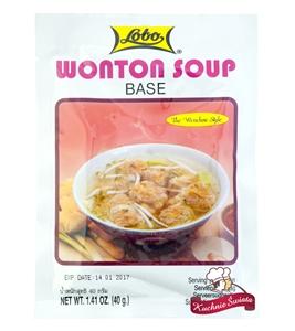 zupki   chińskie