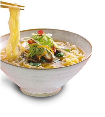 potato noodle soup