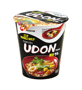 udon soup nongshim