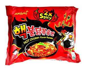 korean spicy ramyun