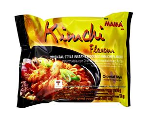 mama kimchi soup