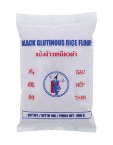 black rice flour