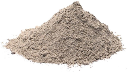 mąka z czarnego ryżu