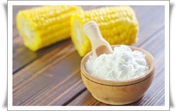 skrobia kukurydziana