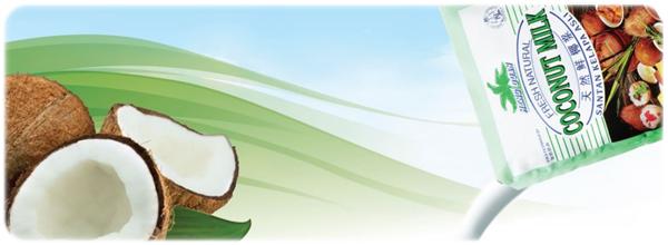 kokosmelk