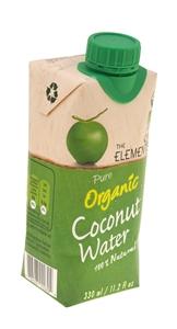 woda z młodych kokosów
