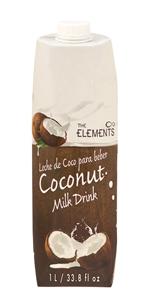 napój kokosowy sklep