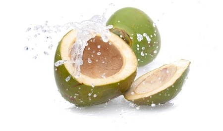 galaretka kokosowa