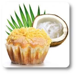 paski kokosa