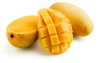 dżem mango