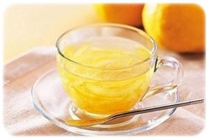 konfitura do herbaty