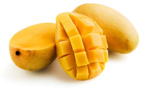 mango roll mochi
