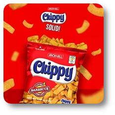chipsy kukurydziane