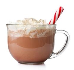 napój sojowo kakaowy