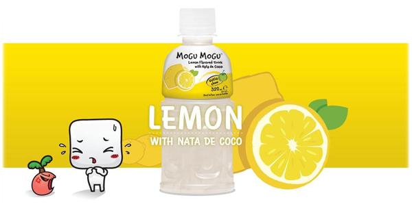 mogumogu lemon