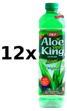 napój aloesowy okf