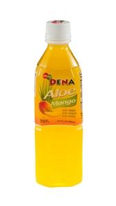 napój aloesowy z mango