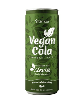 vegan cola
