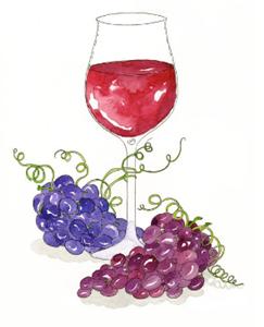 wino produkowane metodą wirujących stożków