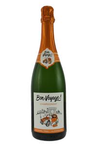 bezalkoholowy szampan aperitif wino musujące