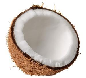 Olej kokosowy sklep