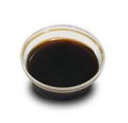 czarny ocet