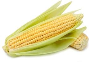 Syrop kukurydziany
