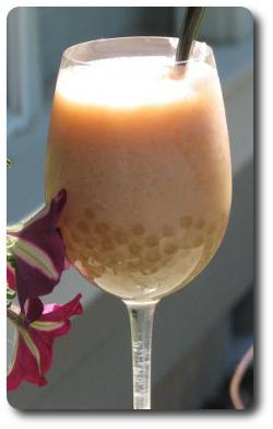 tapioka drink