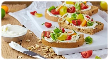 chleb wiejski ertha