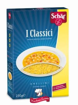 makaron bezglutenowy do zupy