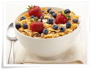 płatki śniadaniowe bezglutenowe