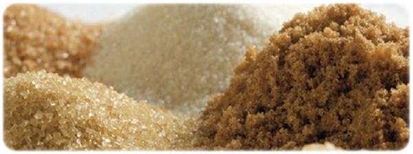 cukier nierafinowany