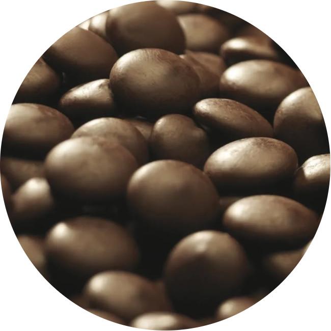 belgijska ciemna czekolada