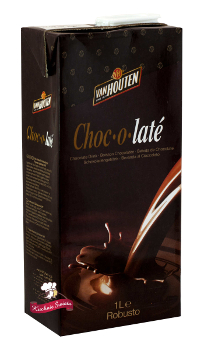 czekolada van houten