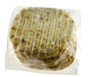 frozen pita bread