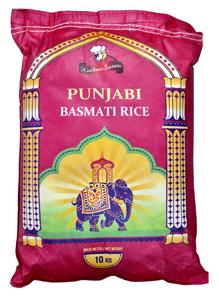ryż basmati punjab