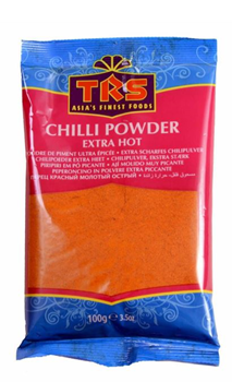 chilli powder trs