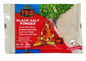 sól   czarna