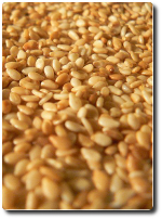 pasta sezamowa