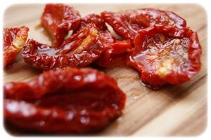 pomidory suszone