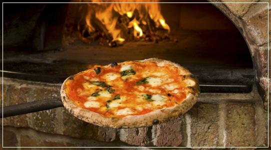 farina e pizza