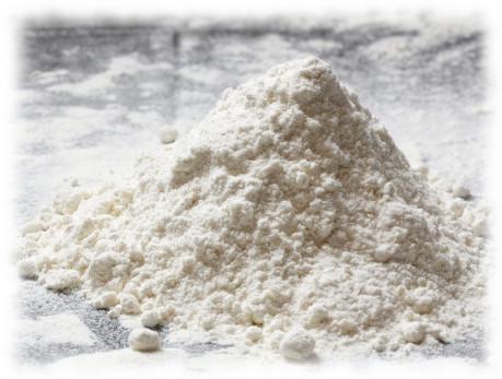 mąka mocny gluten